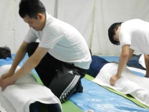 平塚24Hリレーマラソン
