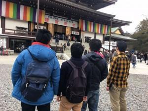 成田山1月9