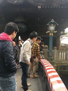 成田山1月13